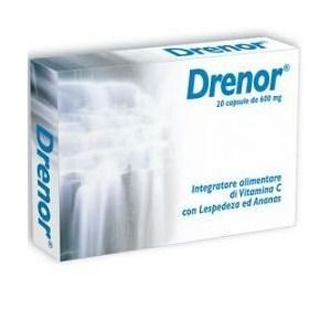 Difass International Drenor 20capsule