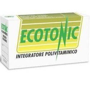 Difass International Ecotonic 10flaconi