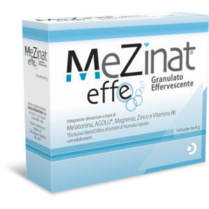 Difass International Mezinat 14buste