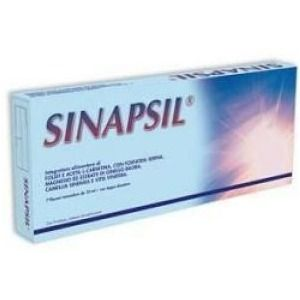 Difass International Sinapsil