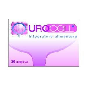 Difass International Urocell 30compresse