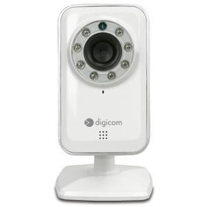 Digicom ip camera ipcam30p c01