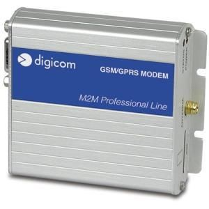 Digicom Pocket GPRS Micro C QB