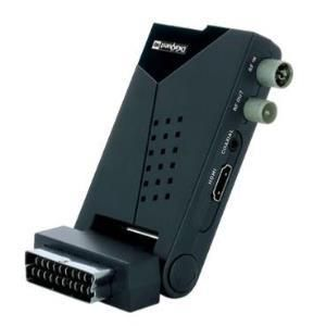 Digiquest Easy Scart HD