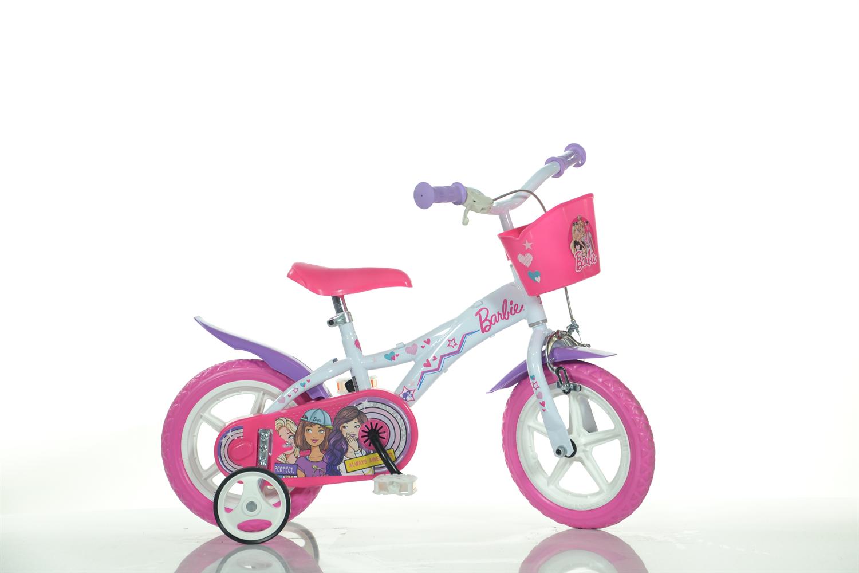 Dino Bikes Barbie 12''