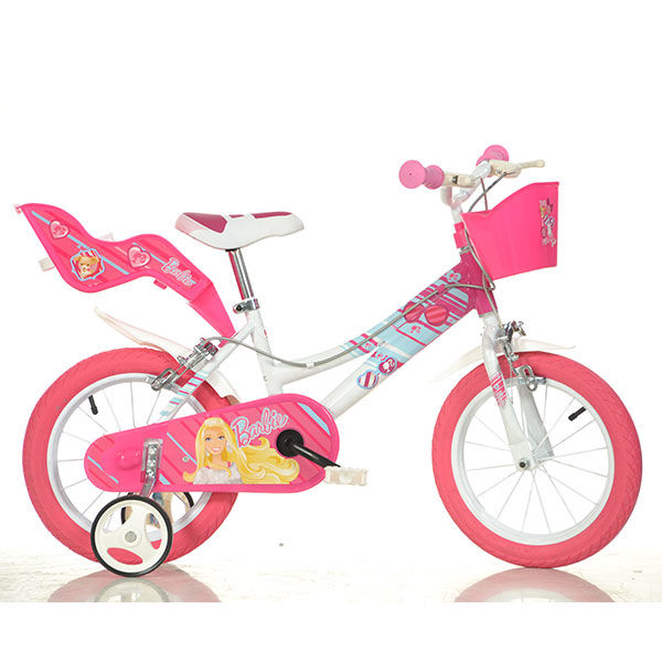 Dino Bikes Barbie 16''
