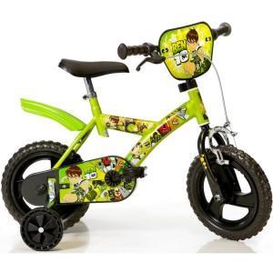 Dino Bikes Ben 10