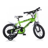 "Dino Bikes Bici Bimbo 16"" (416U-R88)"