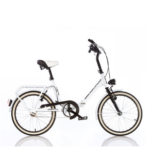 """Dino Bikes Bici Pieghevole 20"""" (321 05)"""