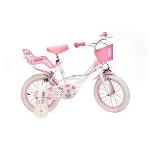Dino Bikes Charmmy Kitty 16''