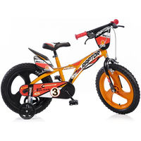 "Dino Bikes Cross Raptor 16"""