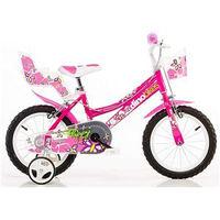 """Dino Bikes Flappy 16"""" (166R-02)"""
