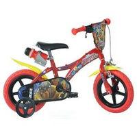 "Dino Bikes Gormiti 12"" 612L-GR"