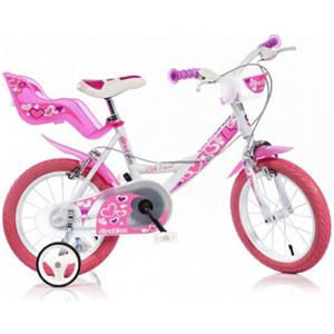 "Dino Bikes Little Heart 14"" (144RN-05LH)"