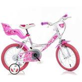 "Dino Bikes Little Heart 16"" (164RN-05LH)"