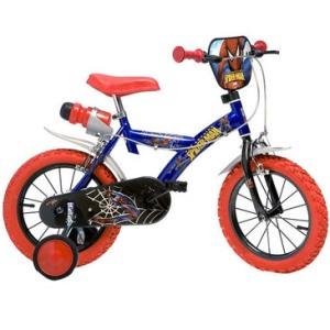 Dino Bikes Spiderman