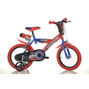 Dino Bikes Spiderman (143G SA )