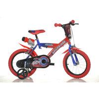 Dino Bikes Spiderman (143G SA )