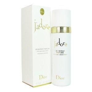 Dior j adore perfumed deodorant 100ml a 35,60 € | il prezzo più ...