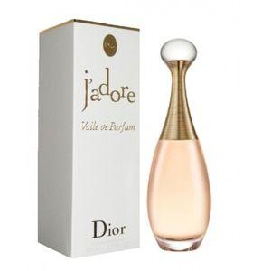 Dior J\'adore Voile de Parfum 50ml da 0,00€ | Prezzi e scheda ...