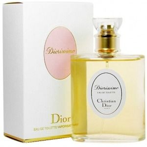 Dior les creations de monsieur dior diorissimo 100ml