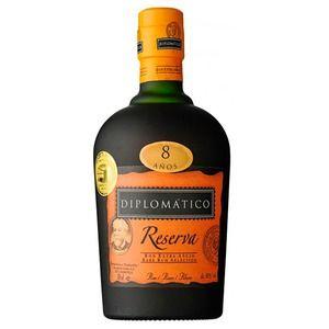 Diplomatico rum reserva 8 anni