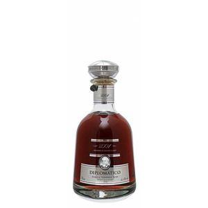 Diplomatico single vintage rum 2001