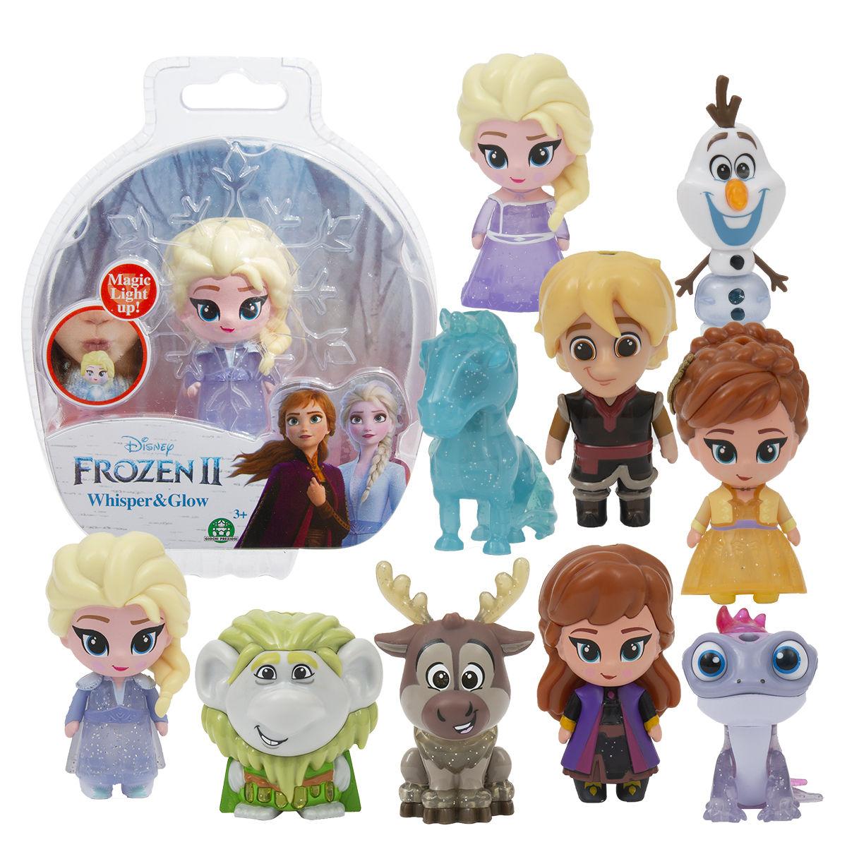 Disney Frozen 2 Whisper&Glow