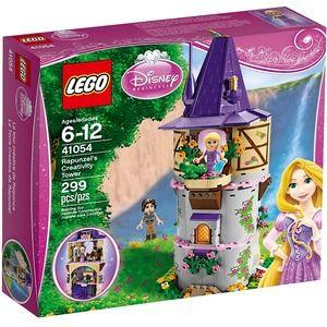 Disney princess 41054 la torre della creativit di rapunzel