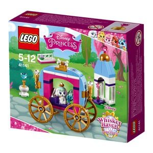 Lego Disney Princess 41141 La carrozza Reale di Pumpkin