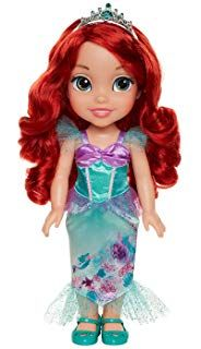 Disney Princess Bambola Ariel