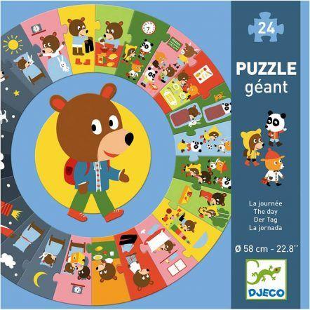 Djeco Puzzle Gigante