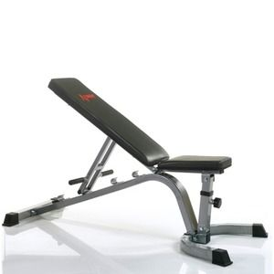 DKN Flat Bench