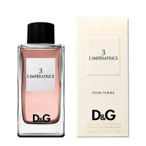 Dolce & Gabbana 3 L'Imperatrice Eau de Toilette 100ml