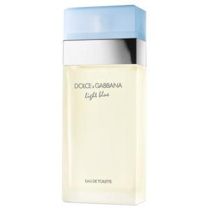 Dolce & Gabbana Light Blue Pour Femme Eau de Toilette 25ml