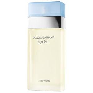 Dolce & Gabbana Light Blue Pour Femme Eau de Toilette 200ml