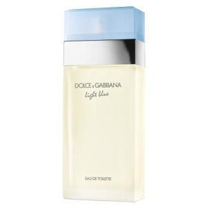 Dolce & Gabbana Light Blue Pour Femme Eau de Toilette 50ml