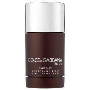 Dolce & Gabbana The One for Men Deodorante stick 70g