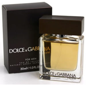 Dolce & Gabbana The One for Men Eau de Toilette 50ml