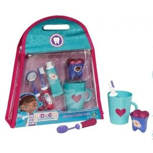 Dottoressa Peluche Beauty Set Dentista