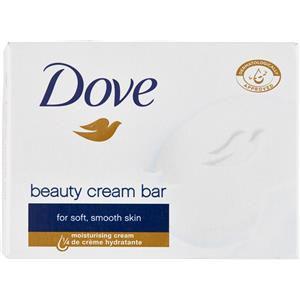 Dove Beauty Cream Saponetta
