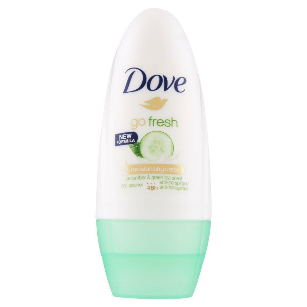 Dove Go Fresh Deodorante roll-on 50ml