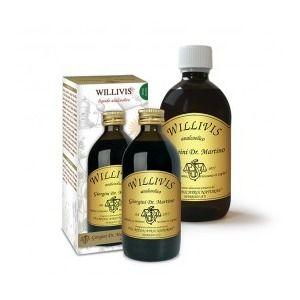 Dr. Giorgini Willivis 500ml