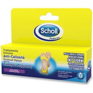 Dr. Scholl Trattamento Intensivo Anti-Callosita