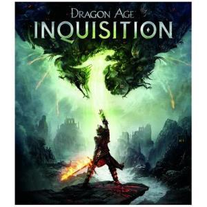 Electronic Arts Dragon Age Inquisition