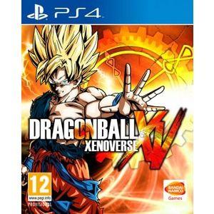 Bandai Namco Dragon Ball Xenoverse