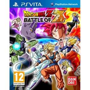 Bandai Namco Dragon Ball Z: Battle of Z