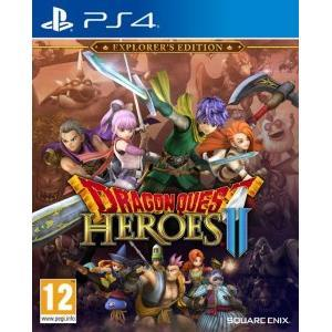Square Enix Dragon Quest Heroes II