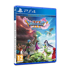 Square Enix Dragon Quest XI