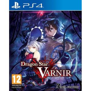 Idea Factory Dragon Star Varnir
